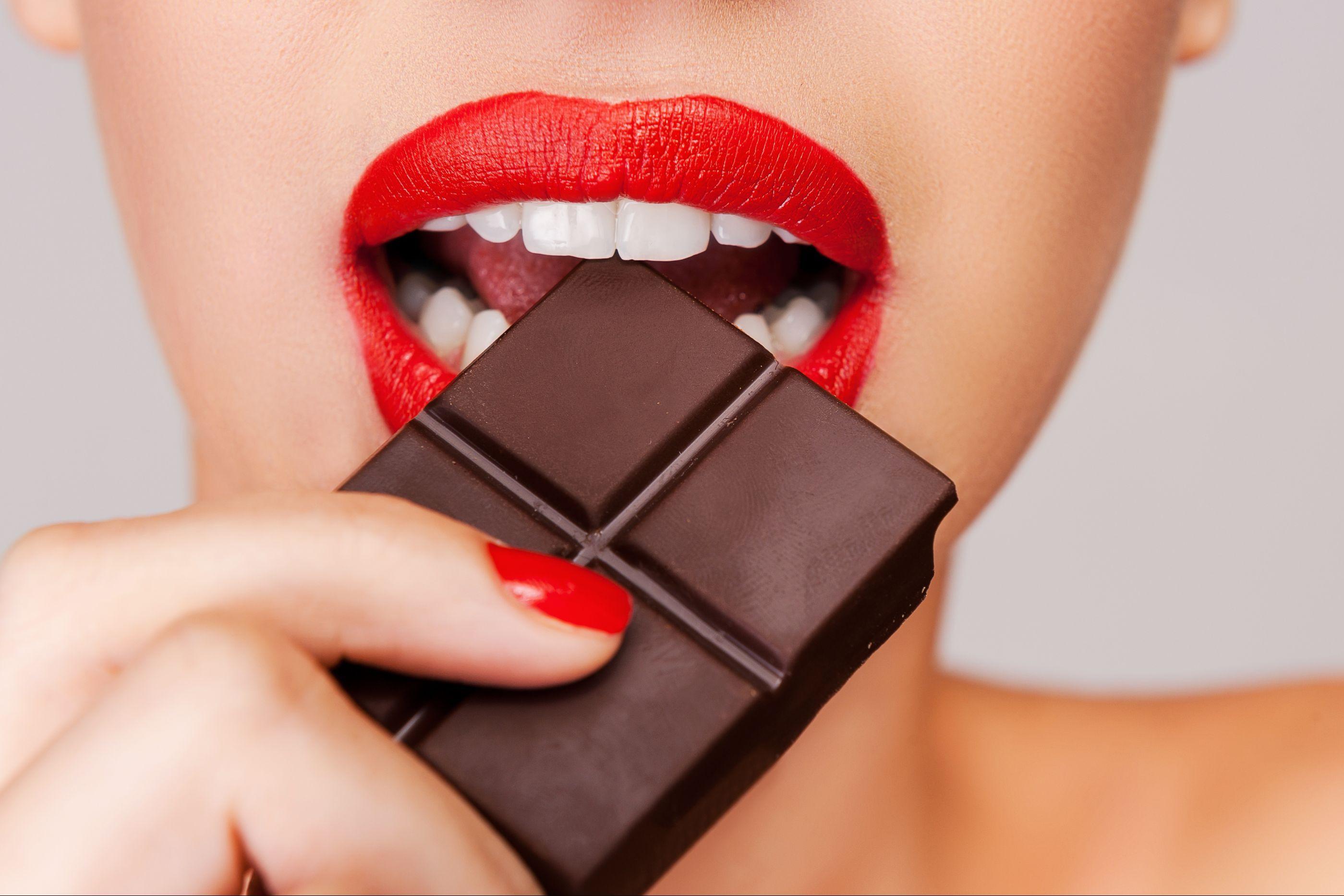 O leitor perguntou: Afinal, por que gostamos tanto de comer chocolate?