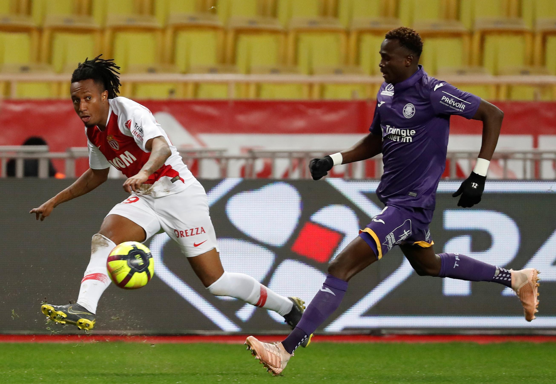 Varandas 'fecha' Gelson: 20 milhões de euros e mais um jogador