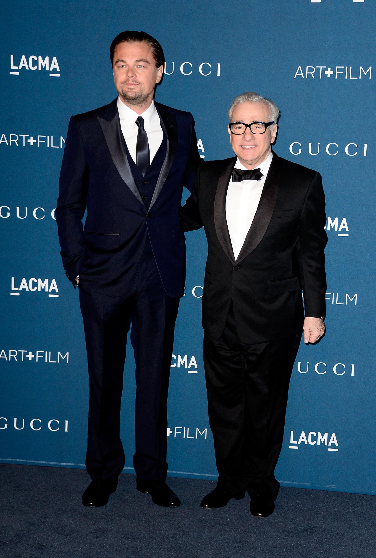 'Diabo na Cidade Branca' é o novo projeto de DiCaprio e Scorcese