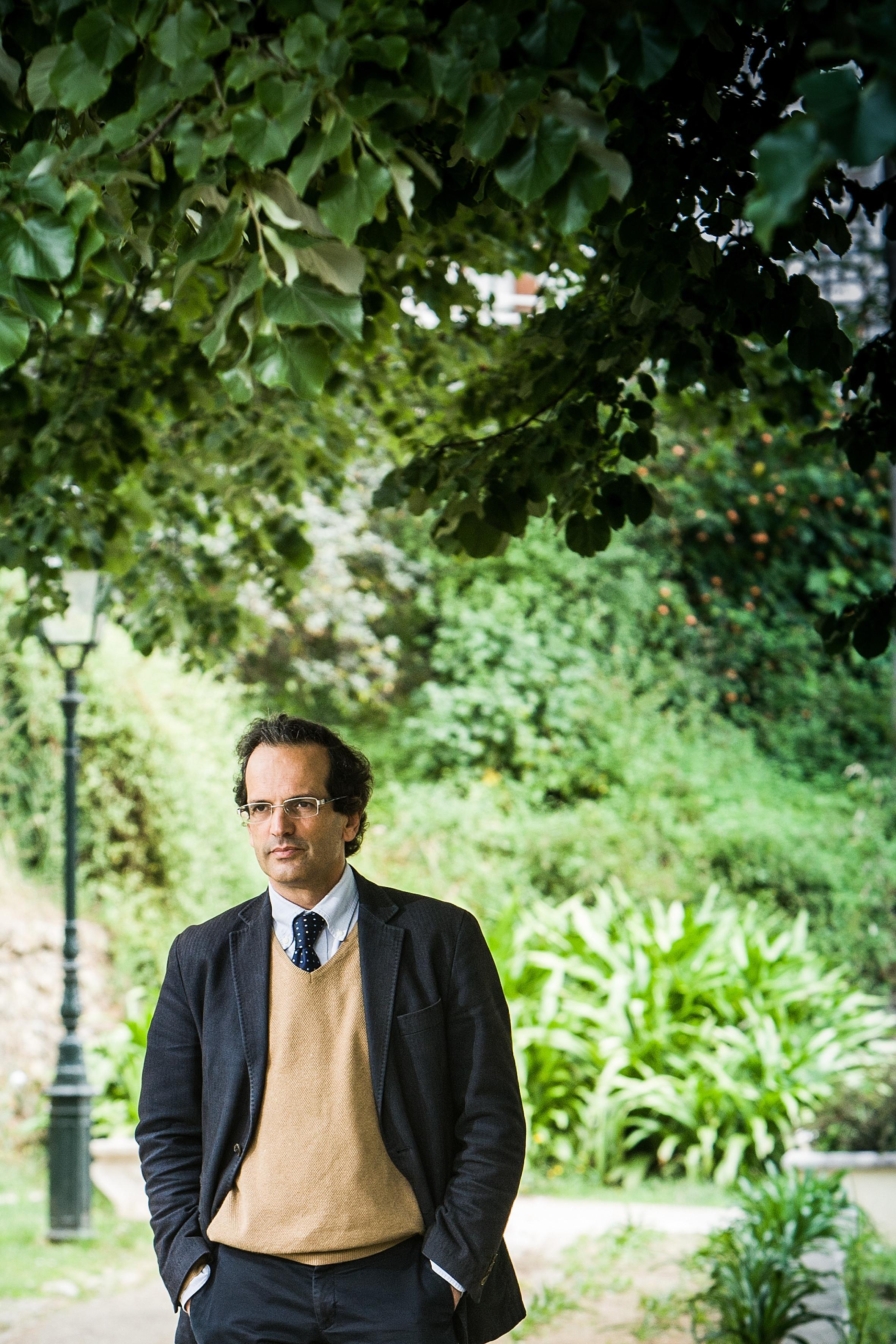 Paulo Trigo Pereira quer alargar âmbito de iniciativas legislativas