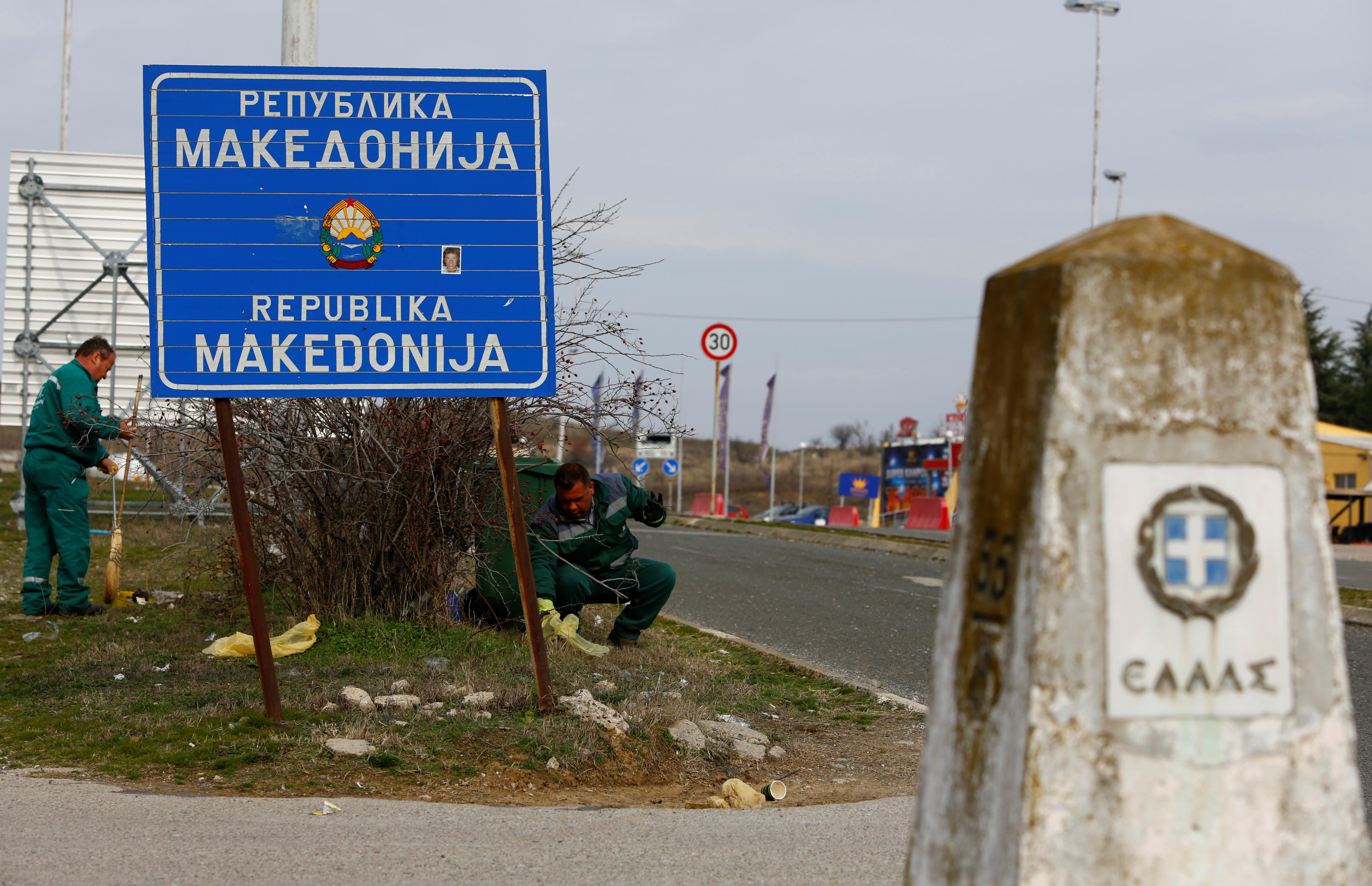 Pelos menos 13 mortos em acidente com autocarro na Macedónia do Norte