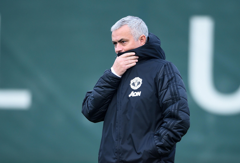 Manchester United revela quanto pagou para despedir Mourinho