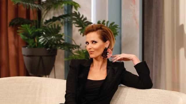 "Cristina Ferreira: ""Juro, esperei tanto por este momento"""