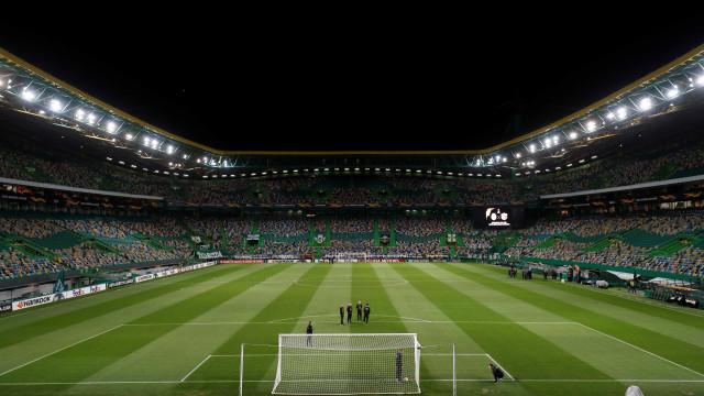 Sporting-Benfica: Segunda mão da Taça já tem data e horas marcadas