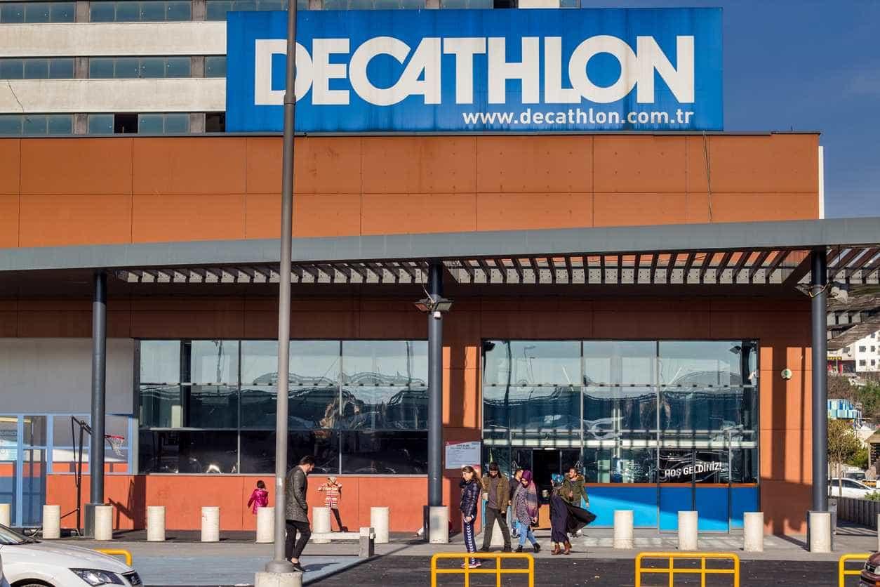 Decathlon alerta clientes para risco em acessório de treino