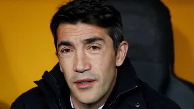 Oficial: Bruno Lage renova até 2023