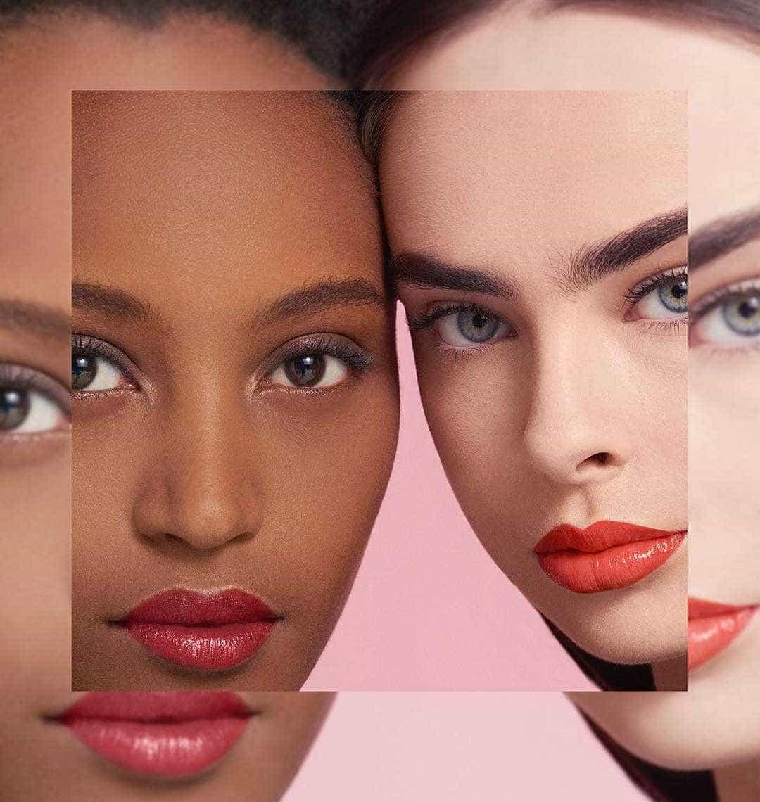 Sedução: Givenchy apresenta Le Rose Perfecto