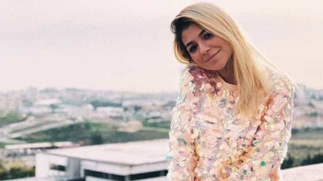 Bárbara Bandeira quebra silêncio e responde a polémica