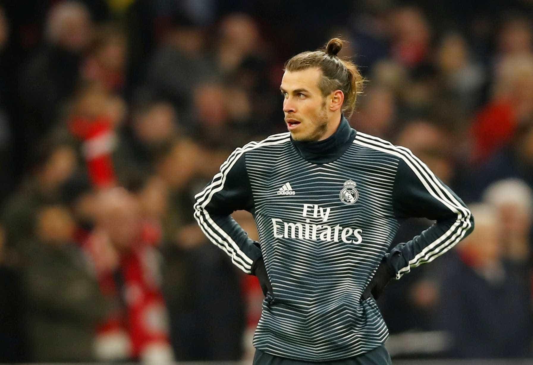 """Agente de Bale arrasa adeptos do Real Madrid: """"Deviam beijar-lhe os pés"""""""