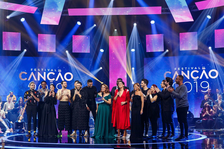 Conan e Matay foram destaque em noite que mostrou primeiros finalistas