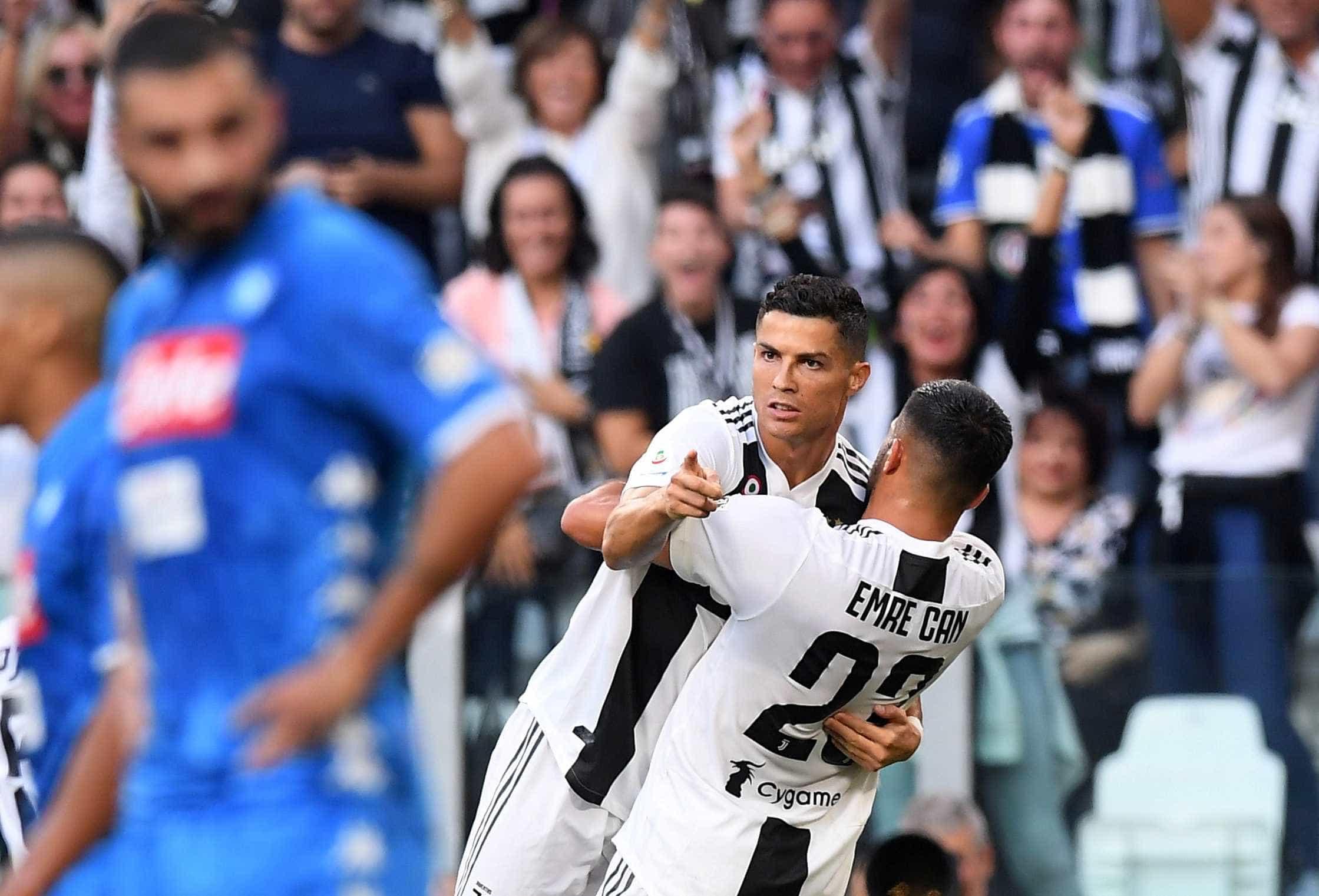 """""""Ronaldo é um surpreendente fenómeno de humildade"""""""