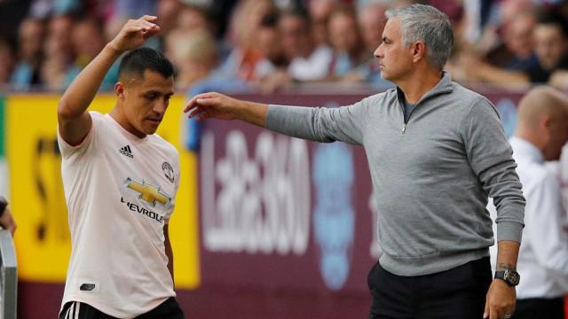 """""""Mourinho criou uma atmosfera pouco saudável à volta do plantel"""""""