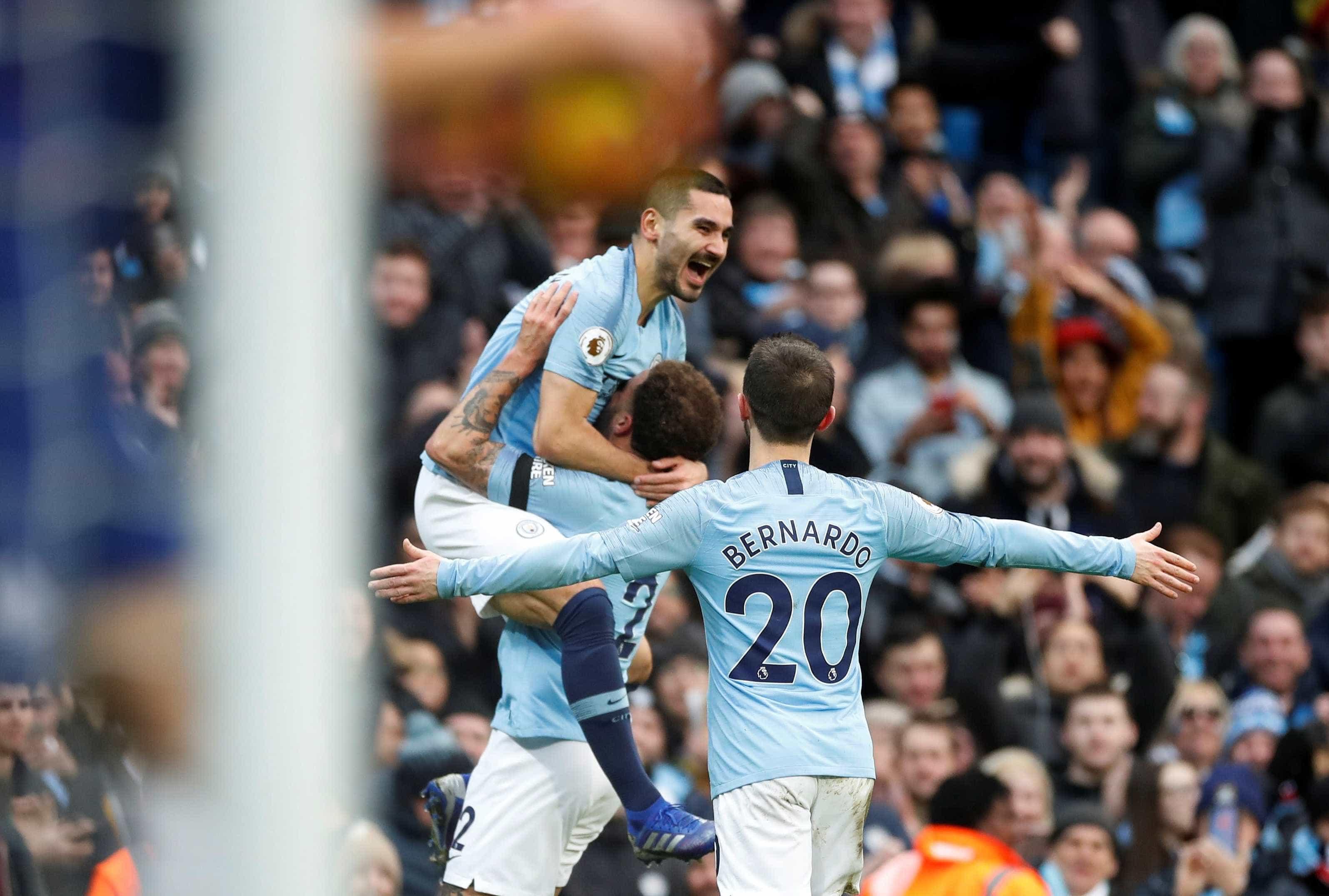 Adeus Nike. Manchester City assina contrato 'assombroso' com a Puma
