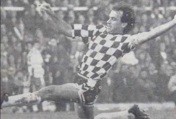 Morreu Frederico Rosa, antigo futebolista do Benfica e do Boavista