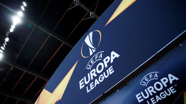 Liga Europa: Fique a par dos resultados e marcadores dos 16avos