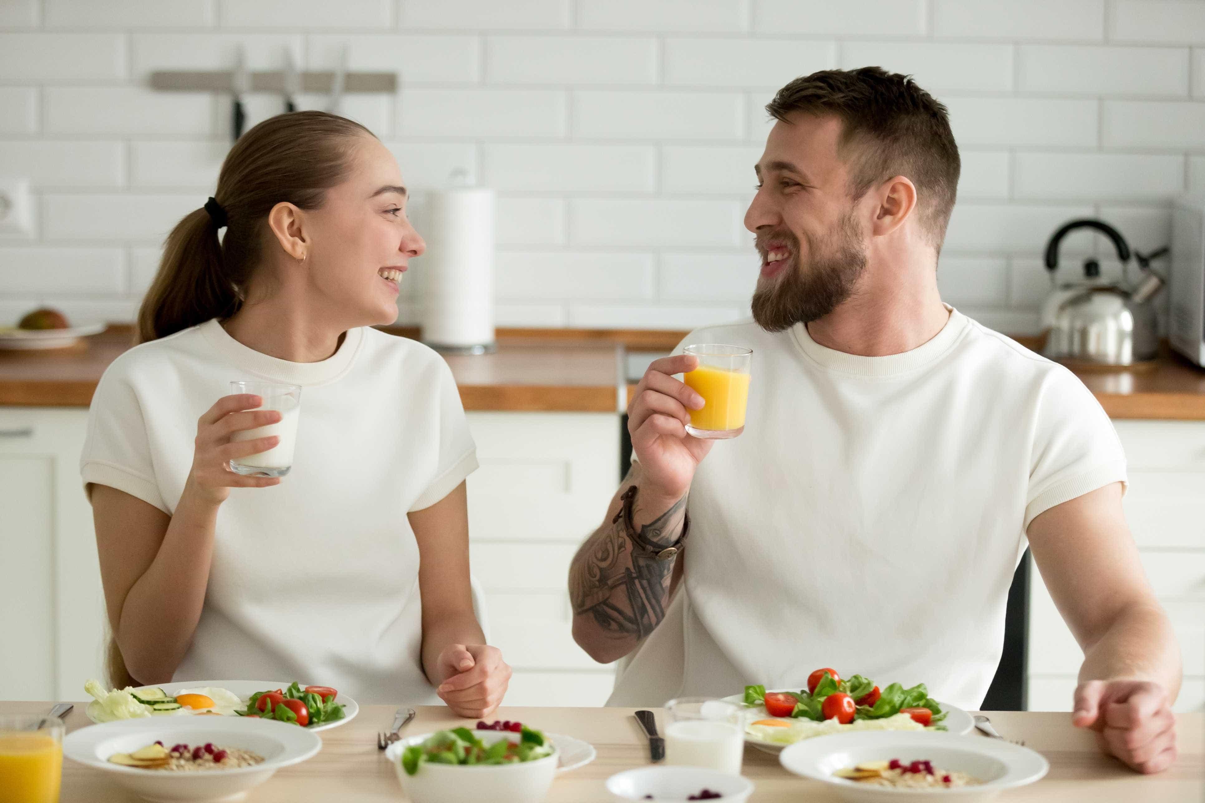 Quatro exercícios mentais que prometem melhorar a sua alimentação