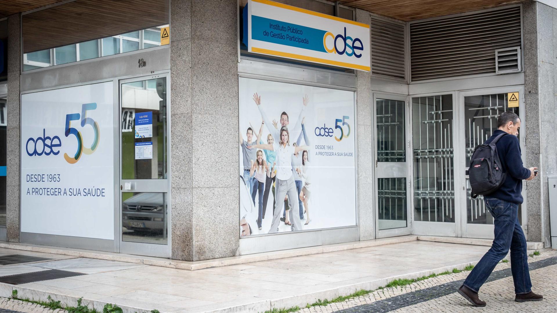 ADSE confirma que vai voltar a comparticipar atos prescritos pelo SNS