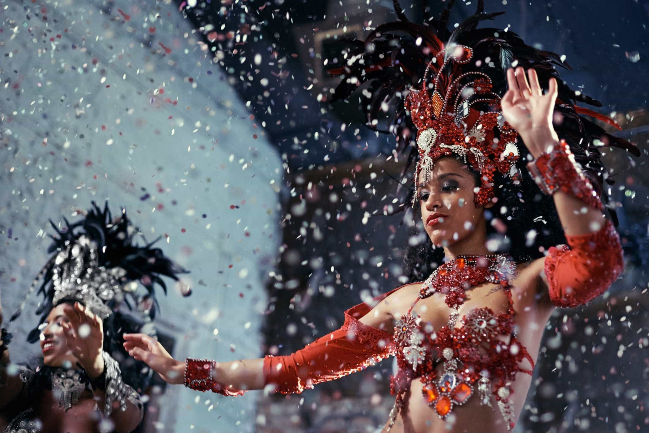 Vamos sambar em Lisboa? O Festival 'Viva o Samba' vai colorir a capital
