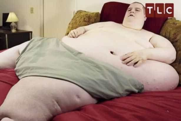 Morreu, aos 29 anos, participante de programa 'My 600 lb Life' da TLC
