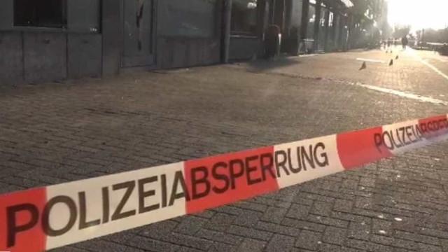 Portuguesa morta à facada pelo ex-namorado na Alemanha