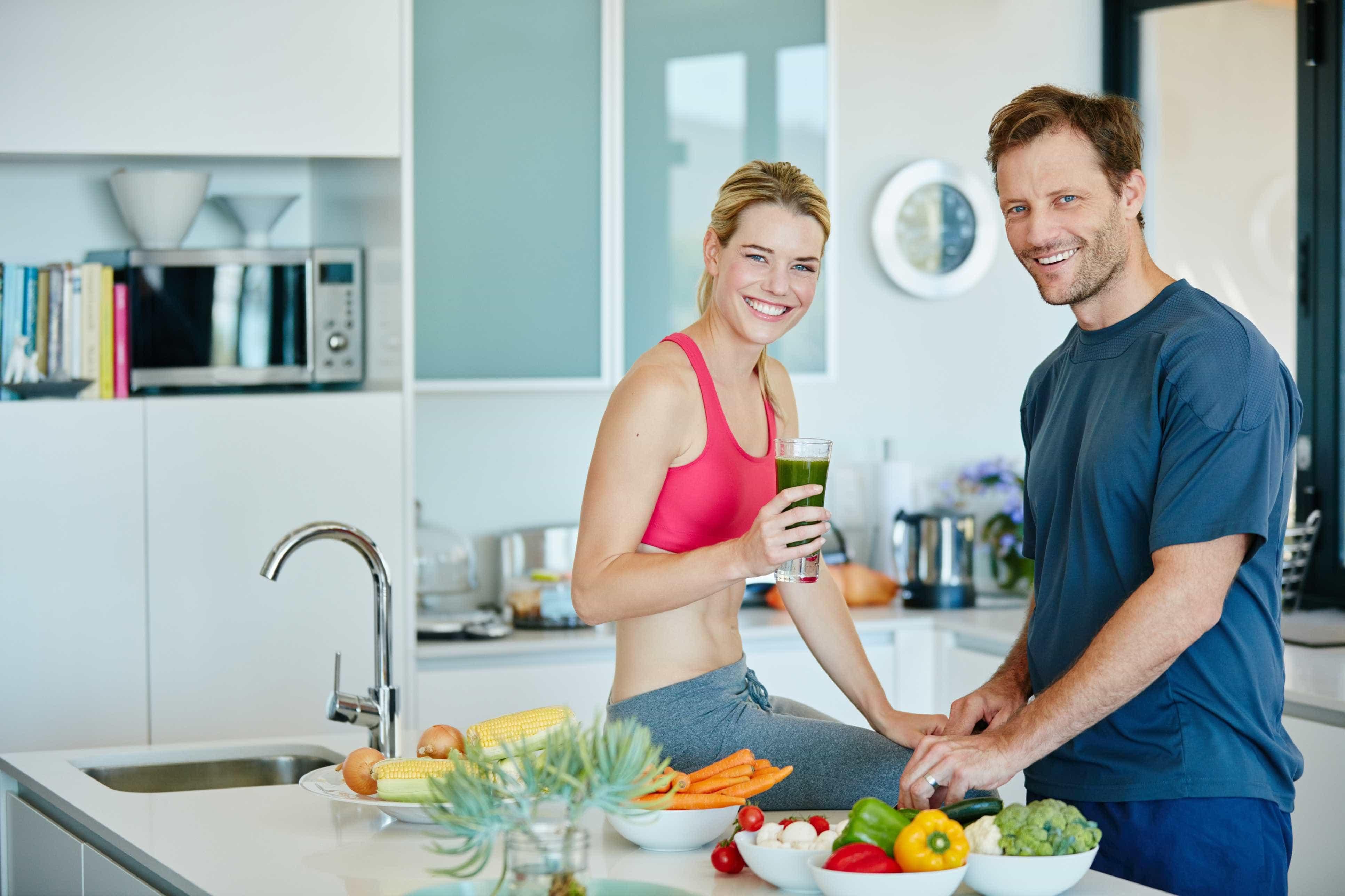 Dietas líquidas podem ser a cura para a diabetes de tipo 2