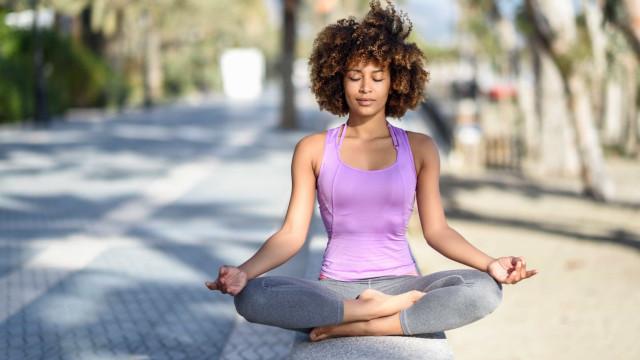 Reiki e meditação para uma vida mais pacífica
