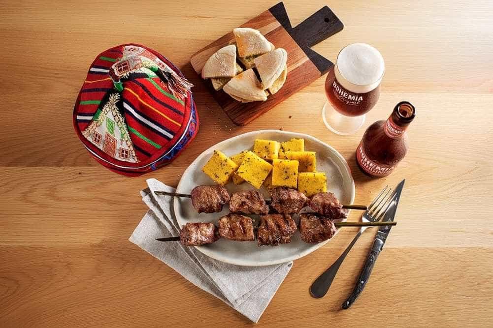 Mesas Bohemia regressa este fim de semana a Lisboa com os melhores pratos