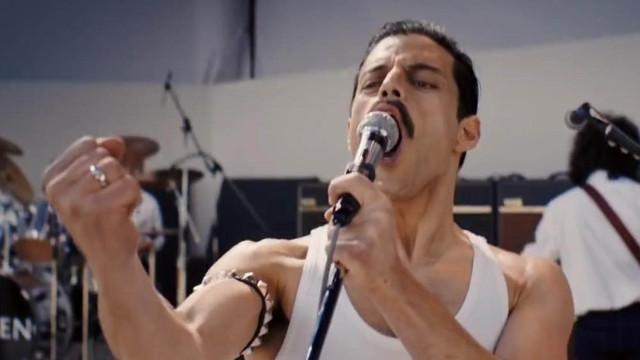 """Está a ser discutida"" sequela de 'Bohemian Rhapsody'"