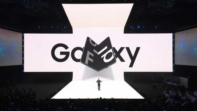 """Samsung: """"Continuaremos a ser líderes nos próximos 10 anos"""""""