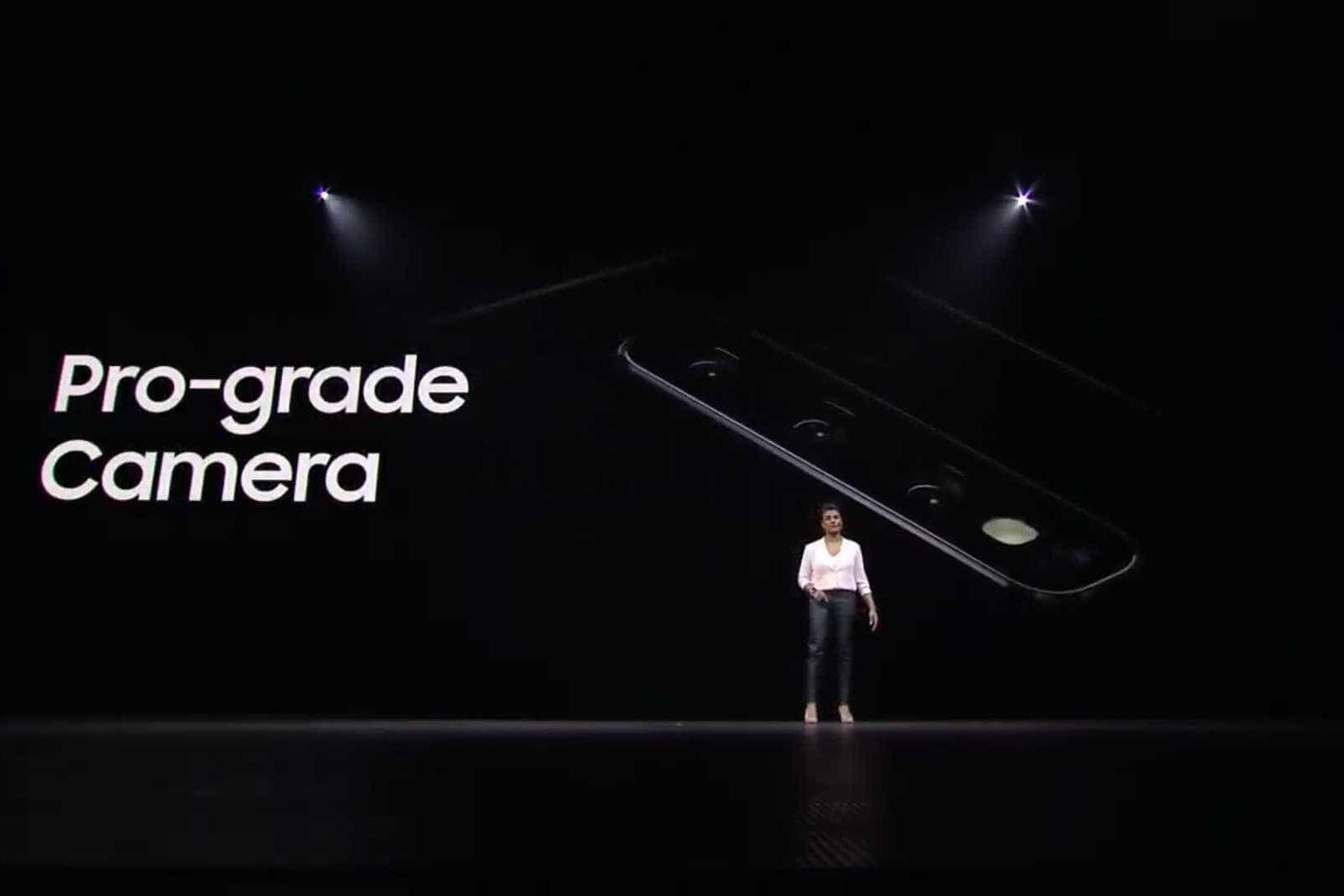 O grande smartphone de 2019? Conheça o Galaxy S10 da Samsung