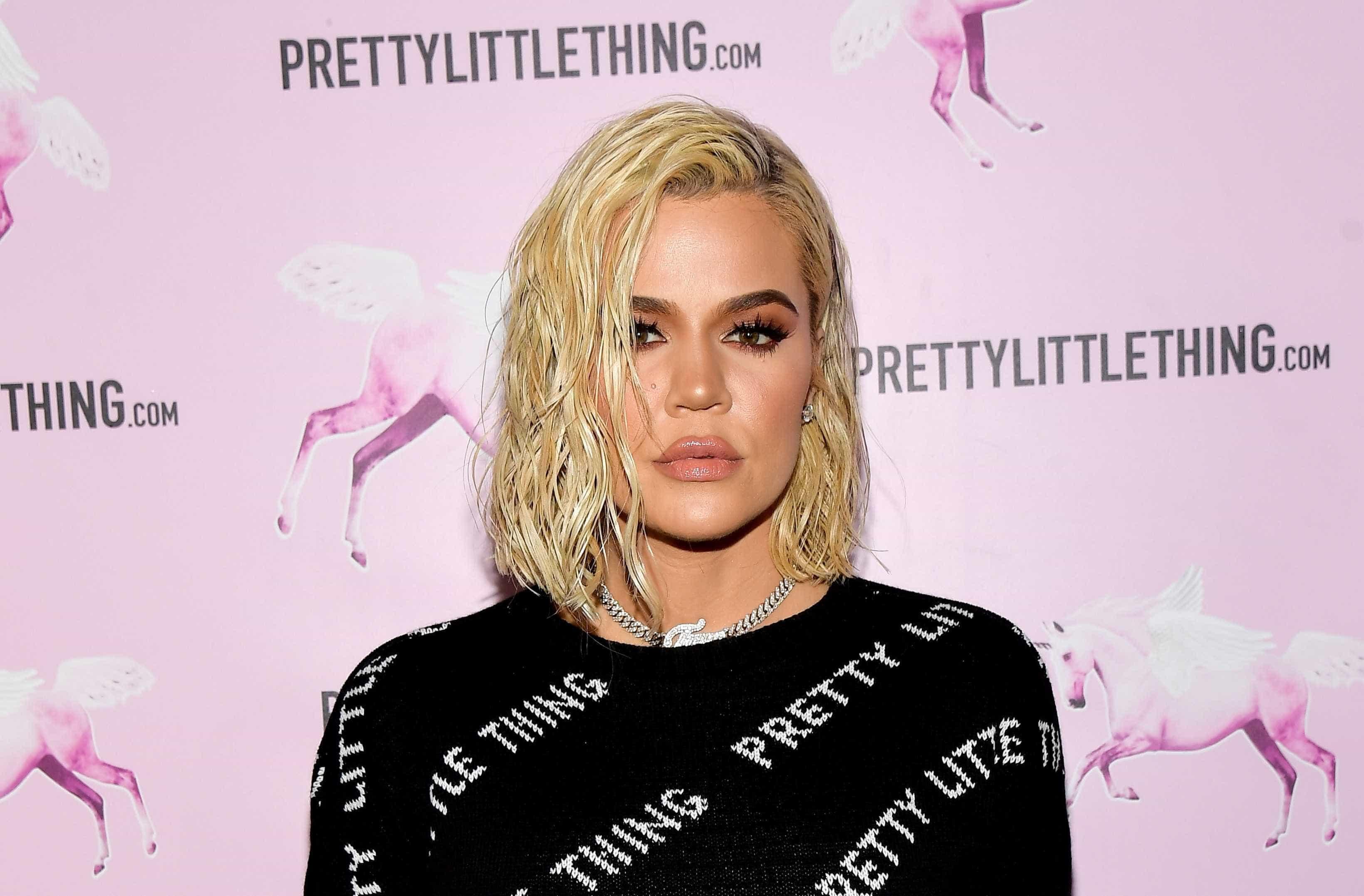 O primeiro 'teste' de Khloé Kardashian após a traição de Tristan Thompson