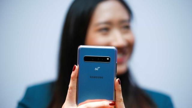 O que há de novo? Eis tudo o que a Samsung apresentou