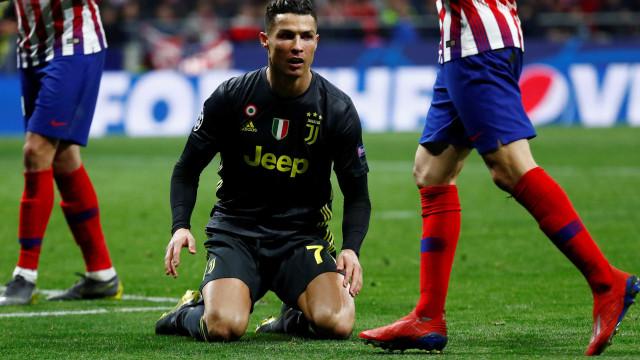"""Cerezo misterioso: """"Ronaldo não ganhou cinco Champions, ganhou três"""""""