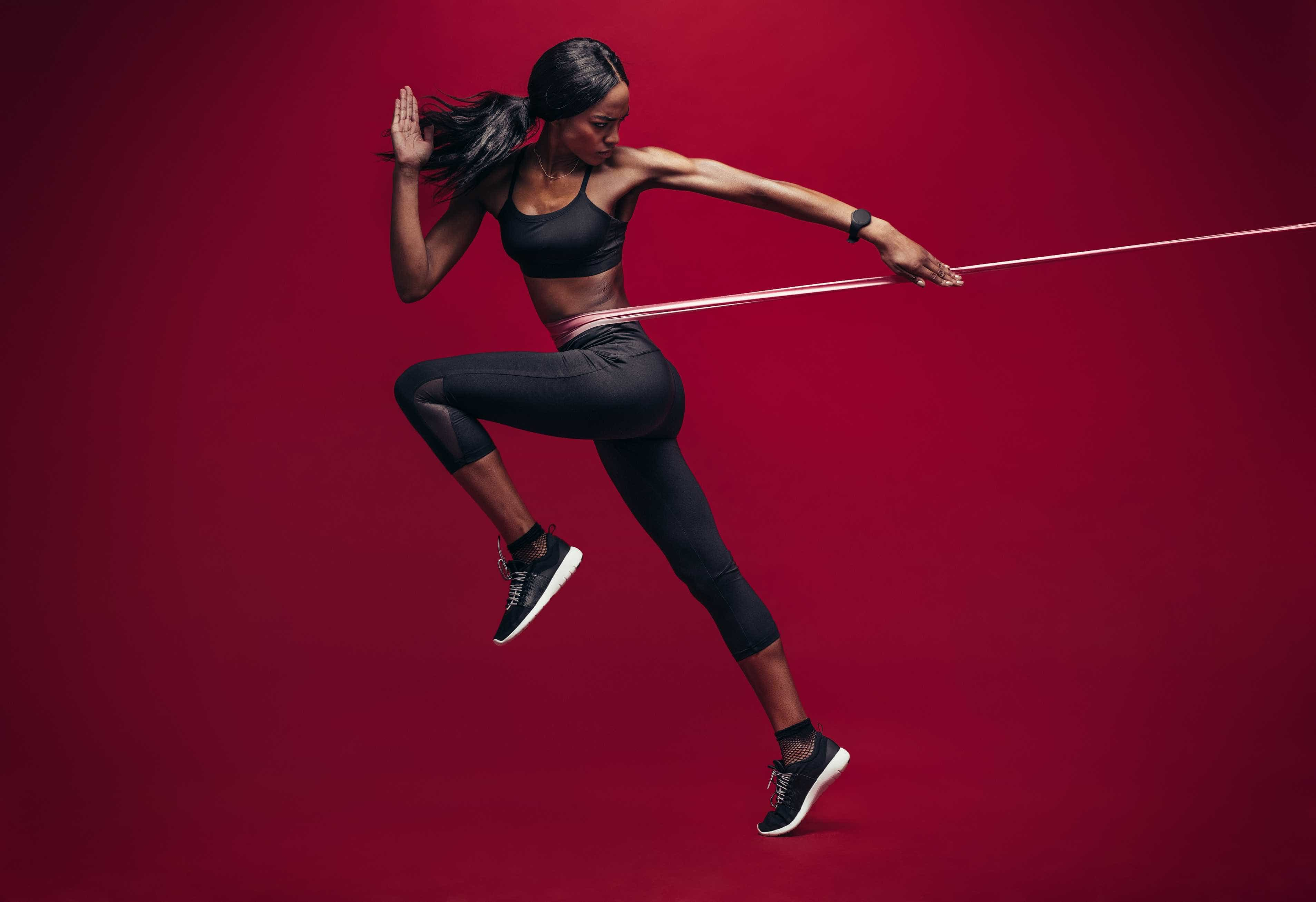 Tic-tac. Praticar exercício em excesso pode provocar o colapso do coração