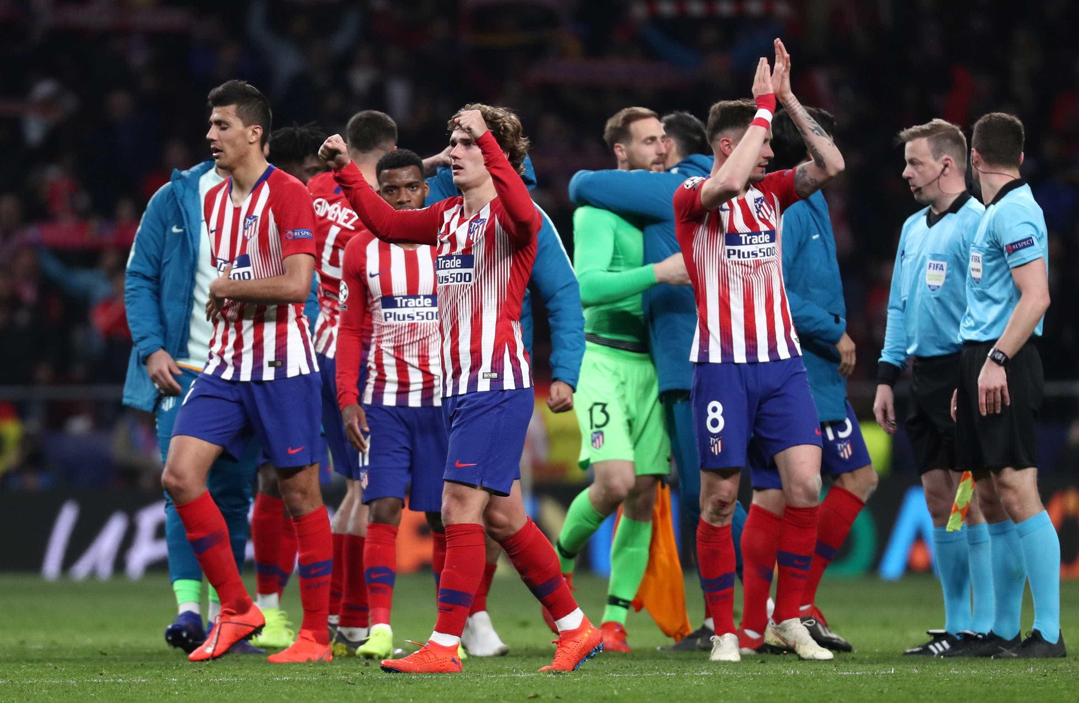 """""""Atlético comeu a Juve com batatas"""". O relato que enlouqueceu um país"""