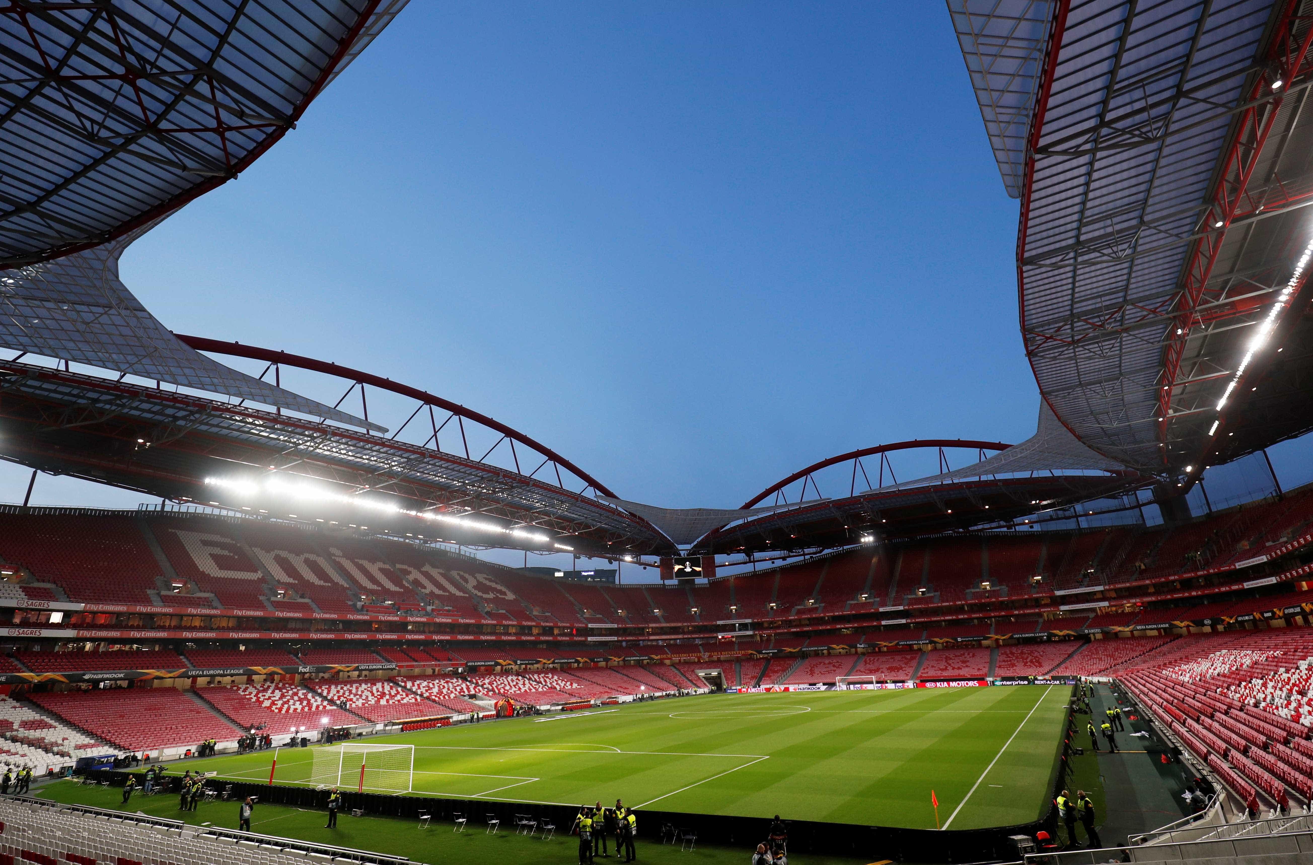 """Benfica reage às acusações de Vítor Catão: """"Objetivamente falsas"""""""