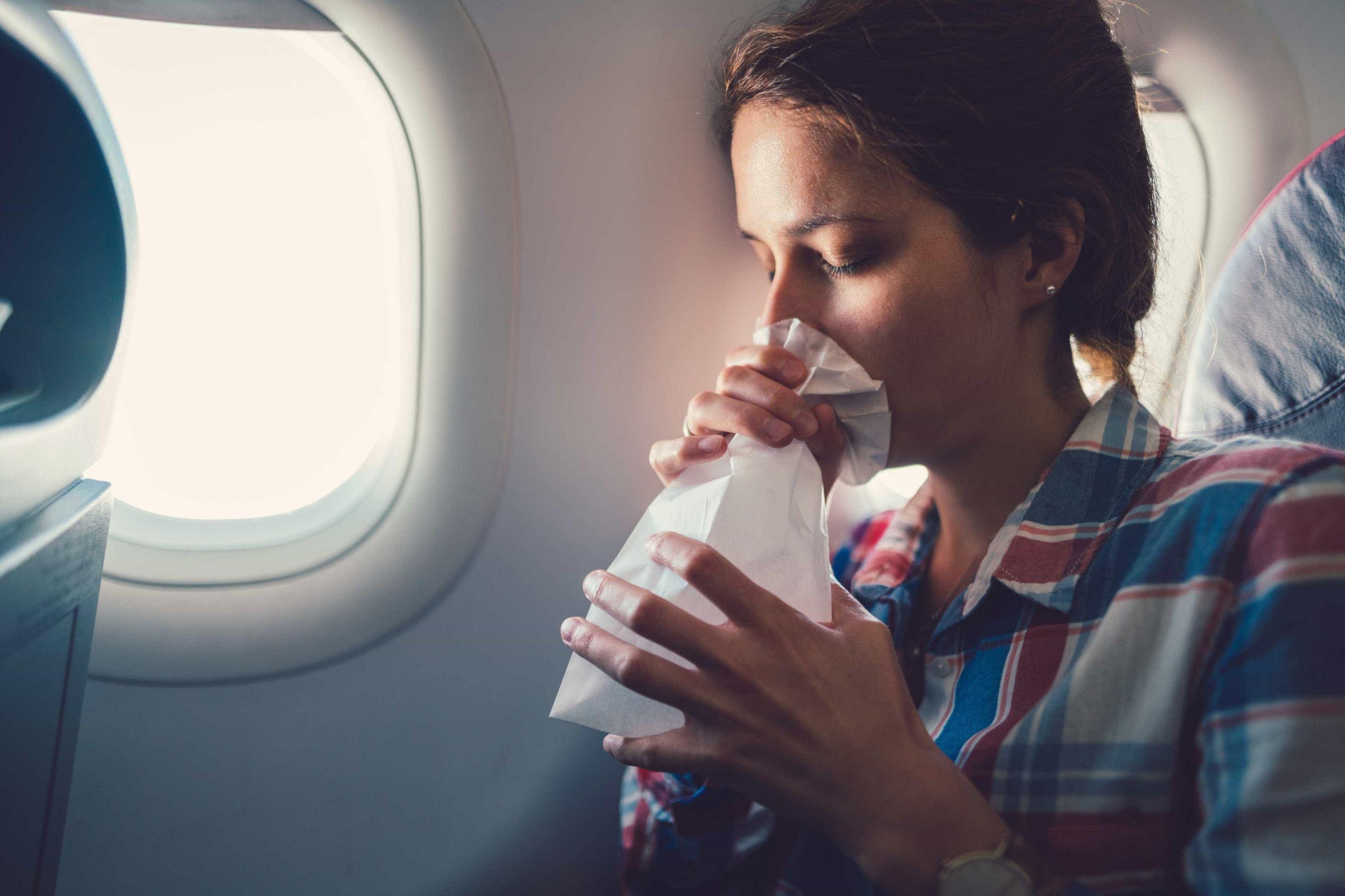 Tem terror de andar de avião? Descubra oito dicas para superar o medo