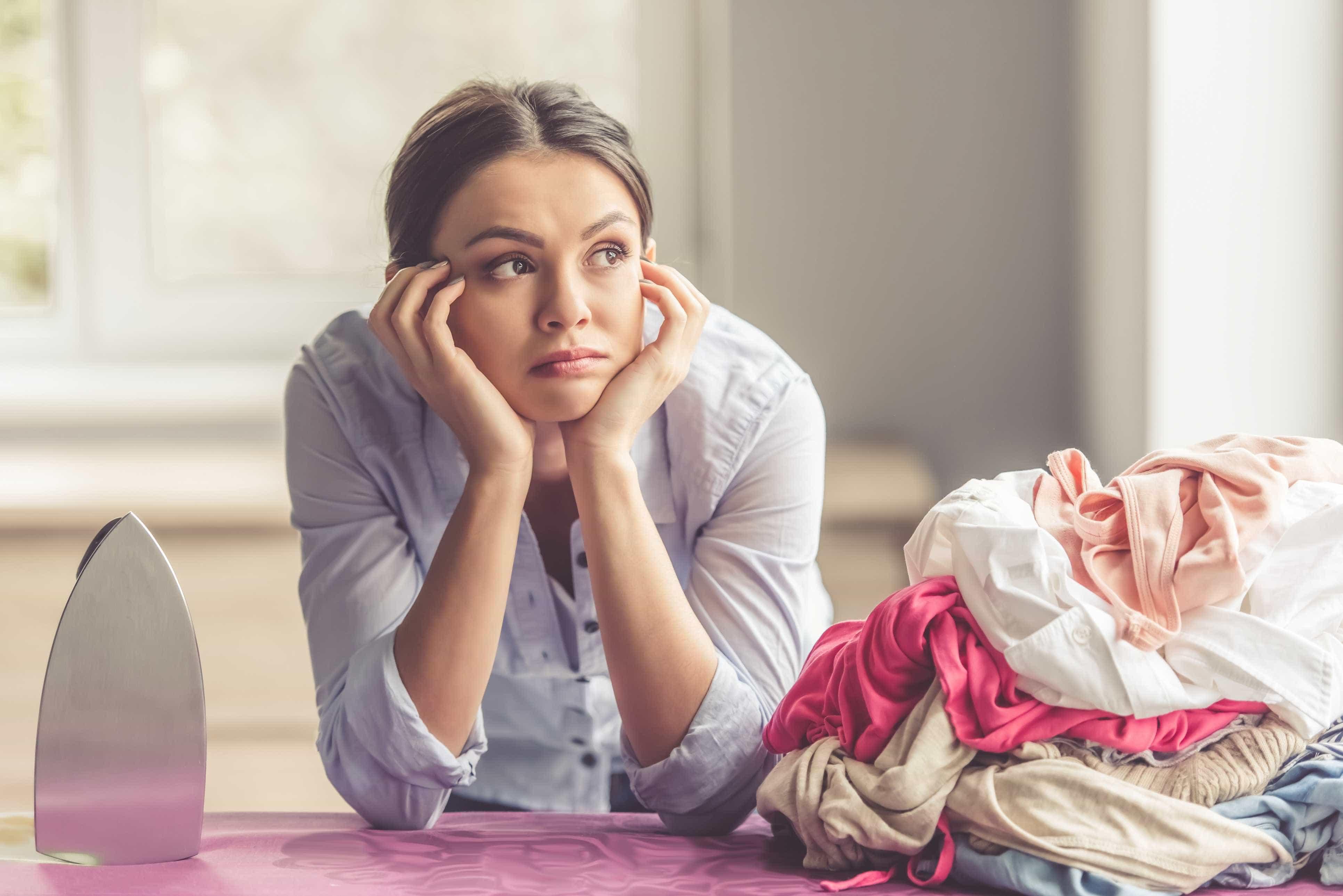Realizar estas tarefas domésticas aumenta a expetativa de vida