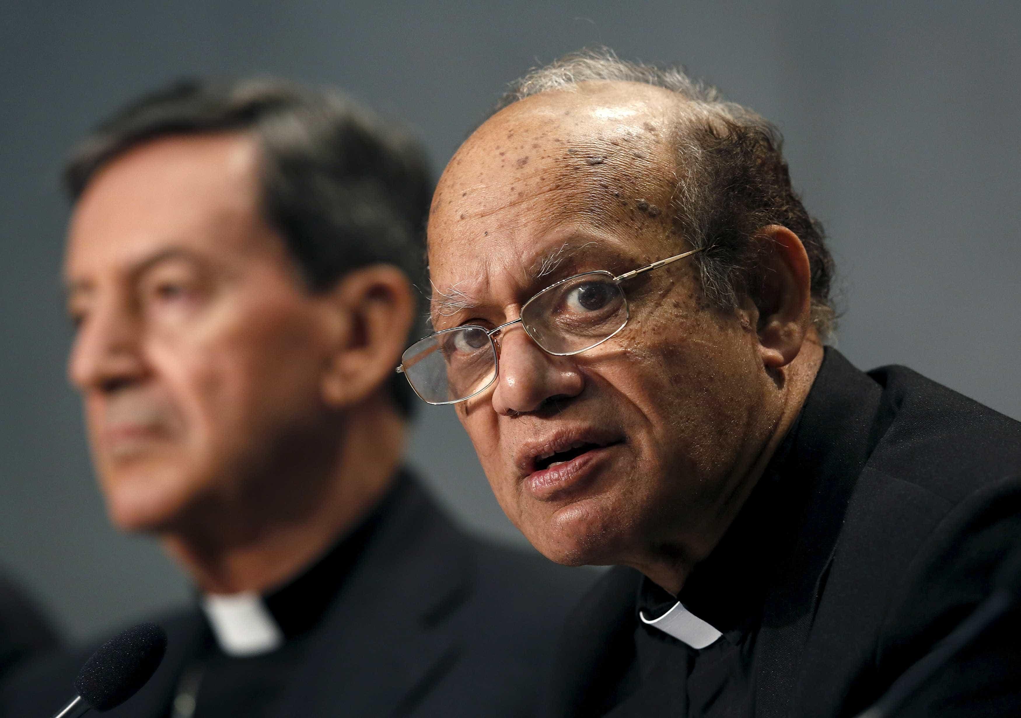 """Sacerdotes que praticam abusos """"são culpados e têm de prestar contas"""""""