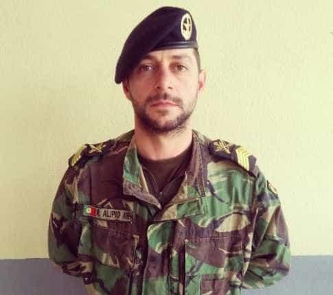 Fuzileiro é primeiro instrutor luso de sobrevivência com certificado NATO