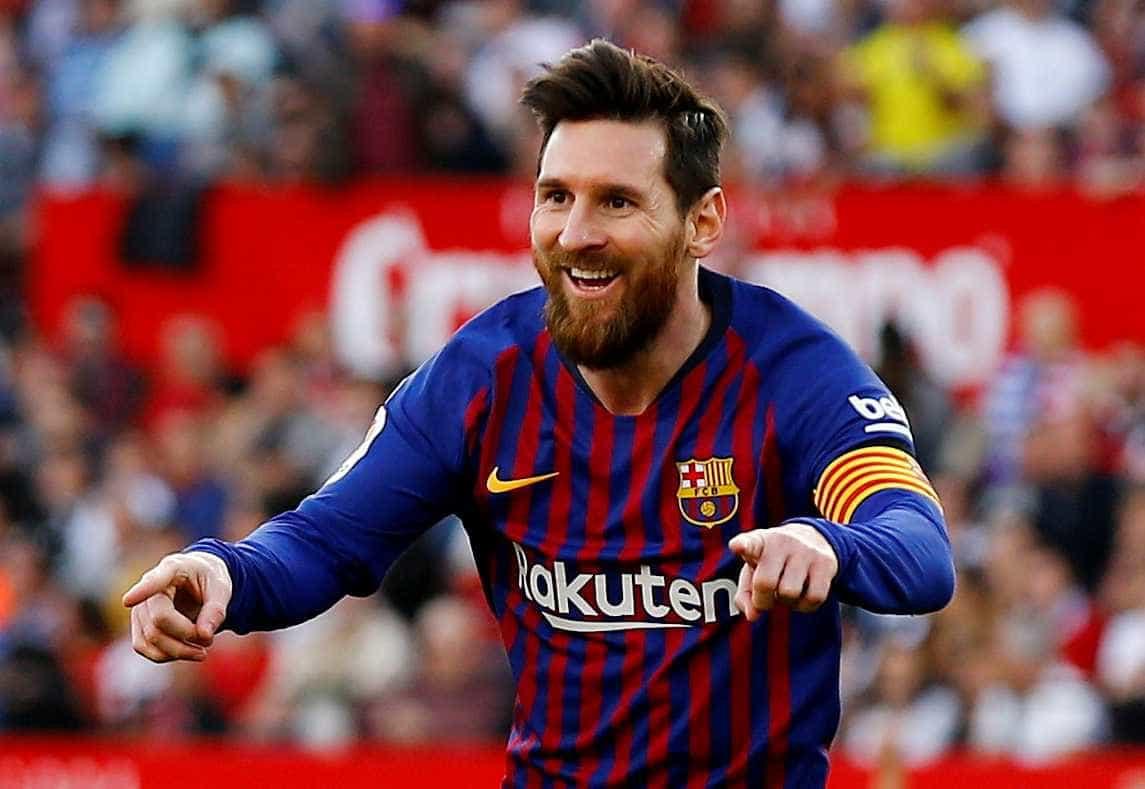 """Messi fora do Barcelona? """"Nem por 1 euro"""""""