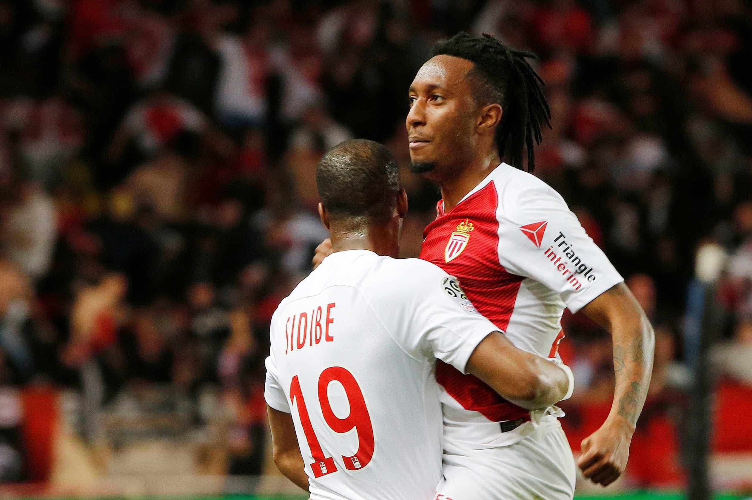 L'Équipe: Monaco vai comprar Gelson e Sporting fica com metade
