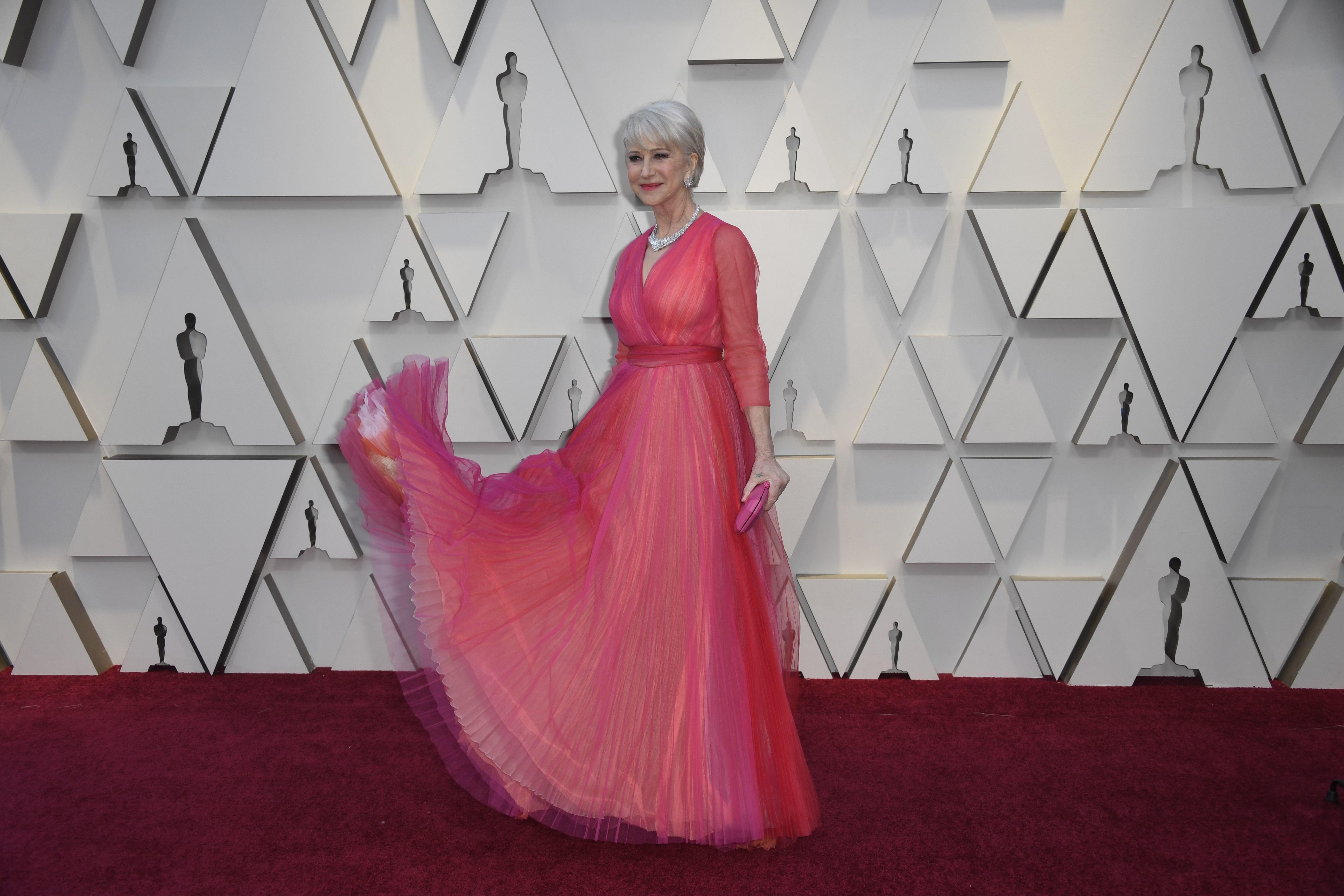 Os looks das estrelas na cerimónia dos Óscares
