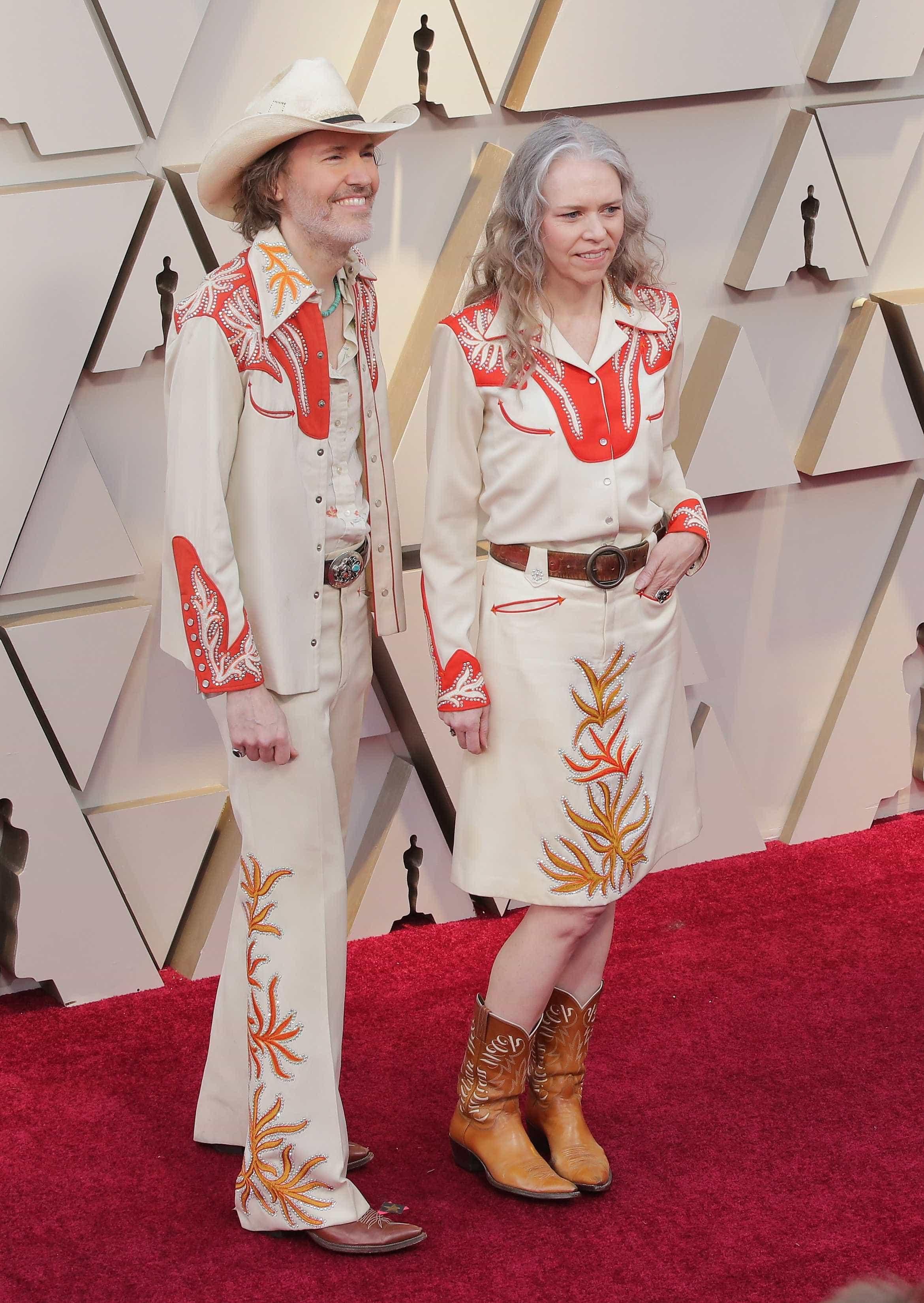Os piores looks dos Óscares