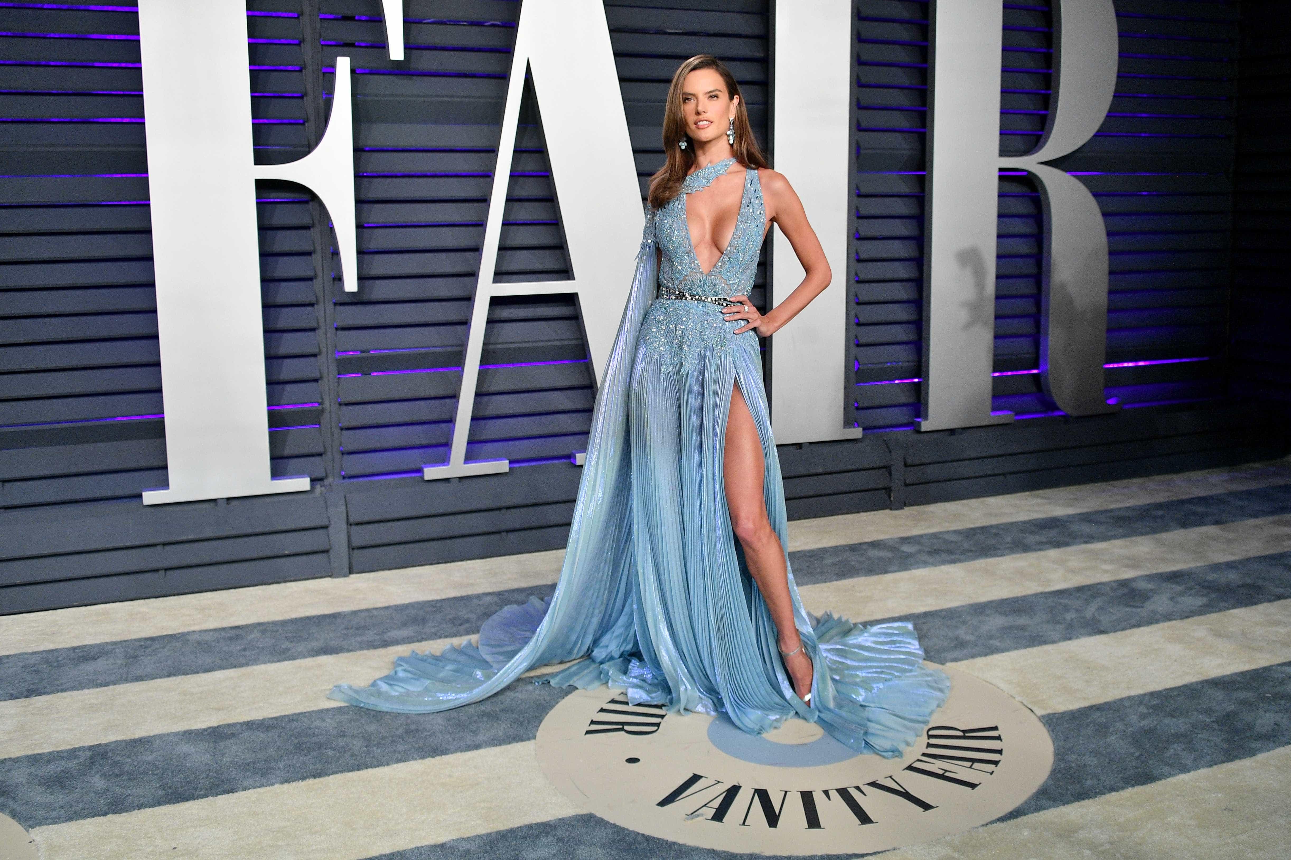 Looks dos Óscares: Depois da gala, seguiu-se a after party