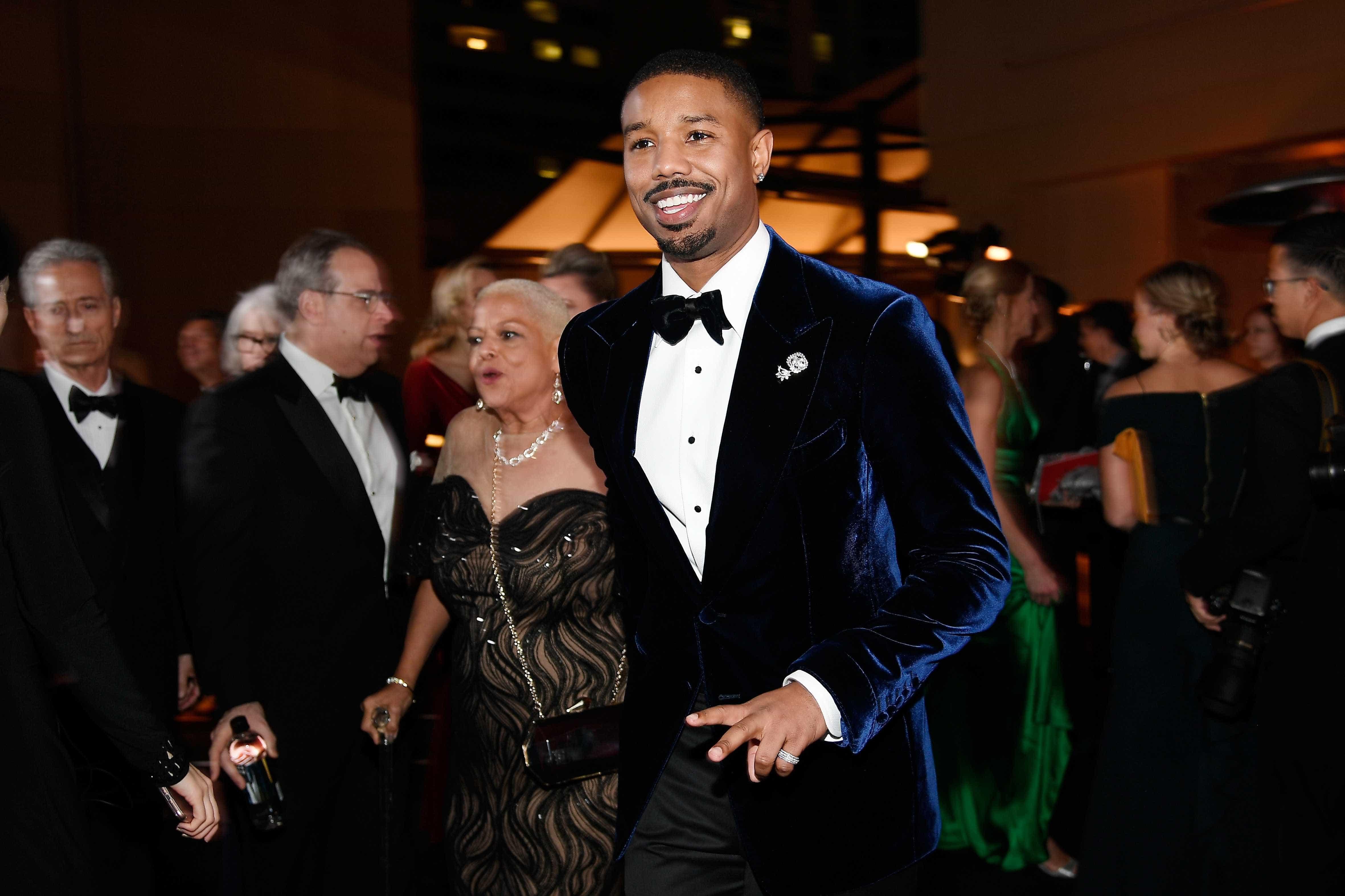 As estrelas que levaram as mães aos Óscares