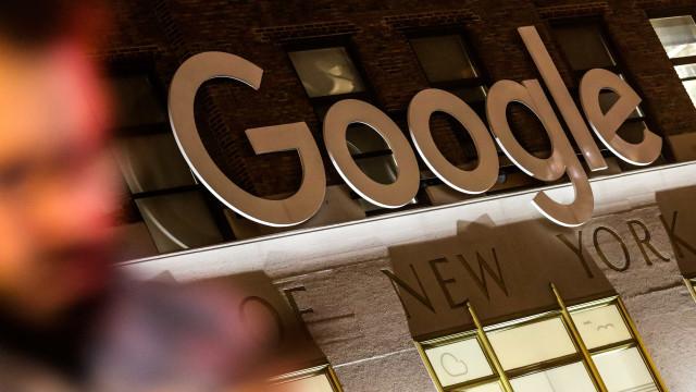 Inquérito identifica discriminação salarial contra homens na Google