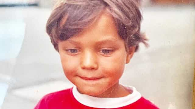 Este ator português está de parabéns. Reconhece?