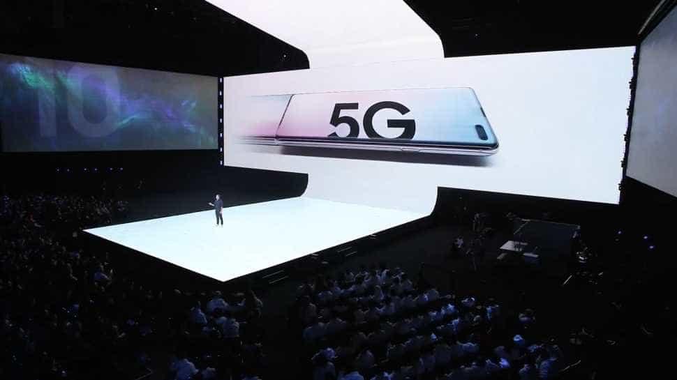 Rede 5G começa a funcionar na próxima semana na Coreia do Sul
