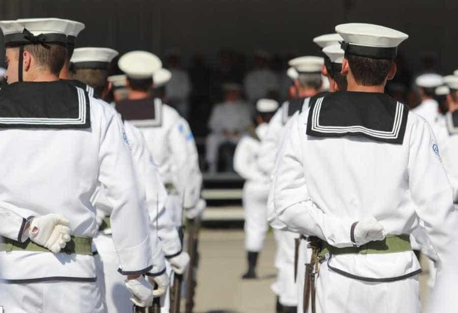 Faz anos hoje? A Marinha tem um 'mimo' para si